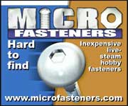 Micro Fasteners -- http://www.microfasteners.com
