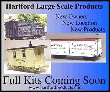 Hartford Products, Inc. -- Full Kits Coming Soon -- www.hartfordproducts.com